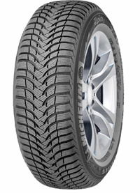 Michelin Alpin A4 225/55 R17 97H , *, ochrana ráfku FSL BMW 5 5/1, BMW 5 5/D, BMW 5 5/DS, BMW 5 5/H, BMW 5 560L, BMW 5 560X, BMW 5 5L, BMW 5 HY5, BMW