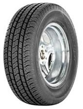 Cooper Discoverer CTS 245/65 R17 107T OWL