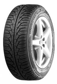 Uniroyal MS Plus 77 255/55 R18 109V XL , SUV, ochrana ráfku