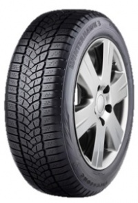 Firestone Winterhawk 3 185/60 R15 88T XL