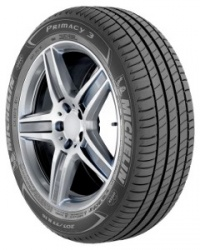 Michelin Primacy 3 215/55 R16 93Y ochrana ráfku FSL
