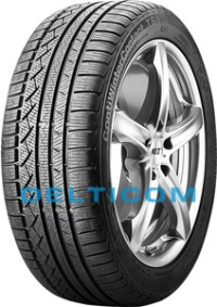 Continental WinterContact TS 810 195/65 R15 91T mit Leiste,