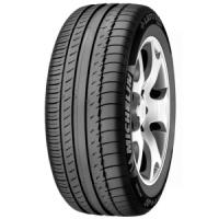 Michelin Latitude Sport 255/55 R20 110Y XL ochrana ráfku FSL LAND ROVER Range Rover LG, LAND ROVER R