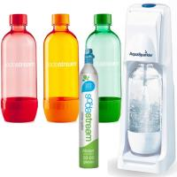SodaStream Cool White Family pack (4x láhev)