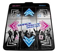 Taneční podložka WAVE soft PC