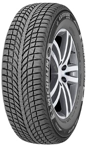 Michelin Latitude Alpin LA2 ZP 255/55 R18 109H XL , runflat, * BMW X5 X-N1X5, BMW X5 X-N1X5A, BMW X5 X5, BMW X5 X5A, BMW X5 X53, BMW X5 X70, BMW X6 HY
