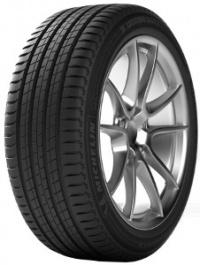 Michelin Latitude Sport 3 255/55 R18 109V XL * BMW X5 X-N1X5, BMW X5 X-N1X5A, BMW X5 X5, BMW X5 X5A, BMW X5 X53, BMW X5 X70