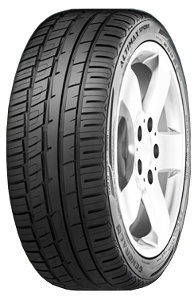 General Altimax Sport 245/45 R17 99Y XL ochrana ráfku