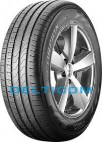 Pirelli Scorpion Verde runflat 255/55 R18 109V XL *, ECOIMPACT, ochrana ráfku MFS, runflat BMW X5 , BMW X6