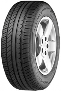 General Altimax Comfort 165/65 R13 77T