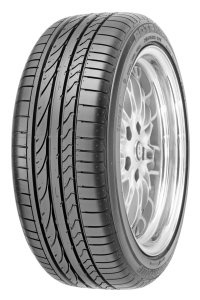 Bridgestone Potenza RE 050 A RFT 255/40 R17 94V runflat, * BMW 3 Compact , BMW 3 Coupe
