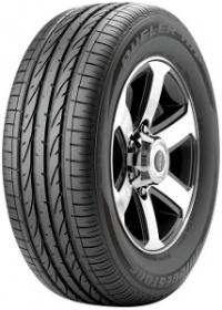 Bridgestone Dueler Sport 255/55 R18 109W XL ochrana ráfku MFS VOLKSWAGEN Touareg 7L, VOLKSWAGEN Touareg 7P, VOLKSWAGEN Touareg 7PH