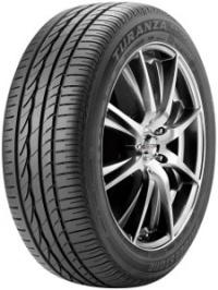 Bridgestone Turanza ER 300 245/45 R17 95W MO, ochrana ráfku MFS MERCEDES-BENZ E-Klasse 212