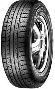 Vredestein Quatrac 3 275/55 R17 109V , SUV