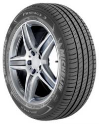 Michelin Primacy 3 245/55 R17 102W *, ochrana ráfku FSL