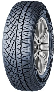 Michelin Latitude Cross 225/65 R17 102H DT