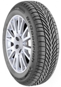 BF Goodrich g-Force Winter 195/65 R15 91H