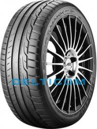 Dunlop Sport Maxx RT ROF 205/40 R18 86W XL *, ochrana ráfku MFS, runflat BLT MINI Mini MINI-MK-II