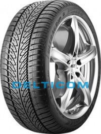 Goodyear UltraGrip 8 Performance ROF 205/60 R16 92H , runflat, ochrana ráfku MFS, * BMW 2 Active Tourer F2AT