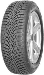 Goodyear UltraGrip 9 165/70 R14 81T