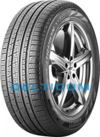 Pirelli Scorpion Verde All-Season RFT 255/55 R18 109H XL *, ECOIMPACT, ochrana ráfku MFS, runflat BMW X5 , BMW X6