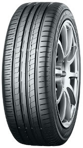 Yokohama BluEarth-A AE-50 215/45 R17 91W XL Orange Oil, RPB