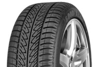 Goodyear UltraGrip 8 Performance 205/60 R16 92H , ochrana ráfku MFS, * BMW 2 Active Tourer