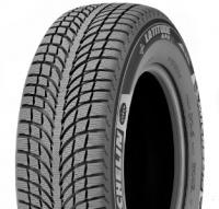 Michelin Latitude Alpin LA2 235/65 R17 104H , MO MERCEDES-BENZ GLC-Klasse 204XC, MERCEDES-BENZ M-Klasse 163, MERCEDES-BENZ M-Klasse 164, MERCEDES-BENZ