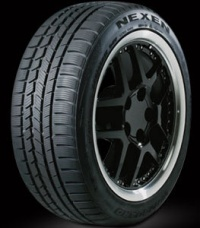 Nexen Winguard Sport 215/55 R17 98V XL FIAT 500X City 334, FIAT 500X Off-Road 334