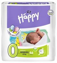 Bella Happy Before Newborn (do 2kg) 46 ks