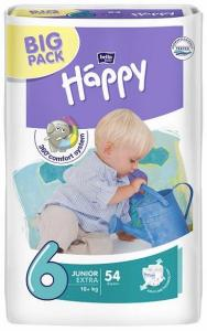 Bella Happy Junior Extra Big Pack (od 16 kg) 54 ks