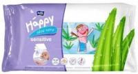 Bella Happy Baby vlhčené ubrousky Sensitive 56 ks