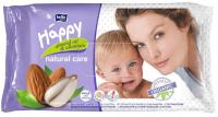 Bella Happy Baby vlhčené ubrousky Natural Care 56 ks