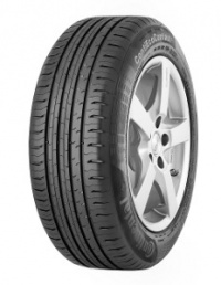 Continental EcoContact 5 185/60 R15 84H AO AUDI A1 8X