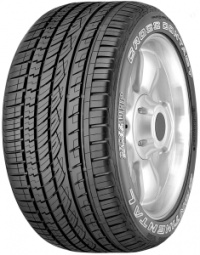 Continental ContiCrossContact UHP 295/35 R21 107Y XL N0