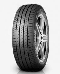 Michelin Primacy 3 ZP 205/55 R16 91H runflat, ochrana ráfku FSL