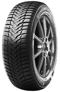 Kumho WinterCraft WP51 185/60 R14 82T
