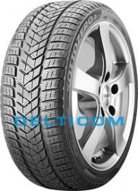 Pirelli Winter SottoZero 3 runflat 205/40 R18 86V XL , ochrana ráfku MFS, runflat
