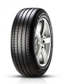 Pirelli Scorpion Verde 255/55 R18 109V XL *, ECOIMPACT, ochrana ráfku MFS BMW X5 , BMW X6
