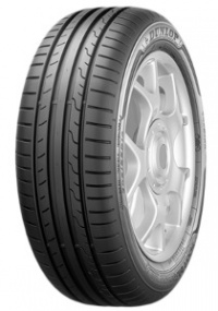 Dunlop Sport BluResponse 205/55 R17 95Y XL J JAGUAR XE JA