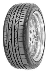 Bridgestone Potenza RE 050 A RFT 205/50 R17 89V runflat, *, ochrana ráfku MFS BMW 1 3T 187, BMW 1 5T 187