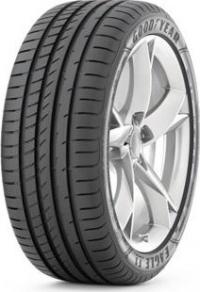 Goodyear Eagle F1 Asymmetric 2 225/45 R18 91Y ochrana ráfku MFS FIAT 500X City 334, FIAT 500X Off-Road 334