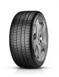Pirelli P Zero Rosso Asimmetrico 295/35 ZR18 99Y ochrana ráfku MFS FERRARI F 550 Maranello F133, FERRARI F 575 Maranello F133