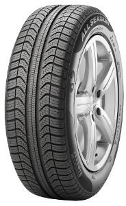 Pirelli Cinturato All Season 205/60 R16 92V , ochrana ráfku MFS