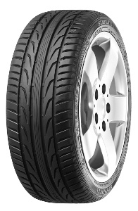 Semperit Speed-Life 2 245/40 R17 91Y ochrana ráfku
