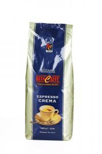 Biancaffé Espresso Crema zrnková káva 1 kg
