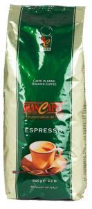 Biancaffé Espresso Mild zrnková káva 1 kg