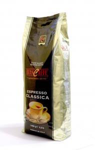 Biancaffé Espresso Classica zrnková káva 1 kg