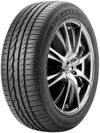 Bridgestone Turanza ER 300 Ecopia 225/50 R16 92V MO MERCEDES-BENZ C-Klasse 204, MERCEDES-BENZ SLK-Klasse 172