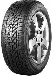 Bridgestone Blizzak LM 001 225/50 R17 94H , runflat, *